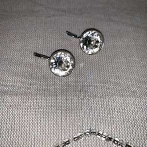 Swarovski | Earrings